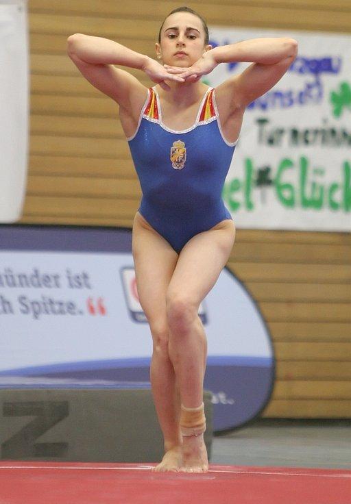 Lenika De Simone Feet