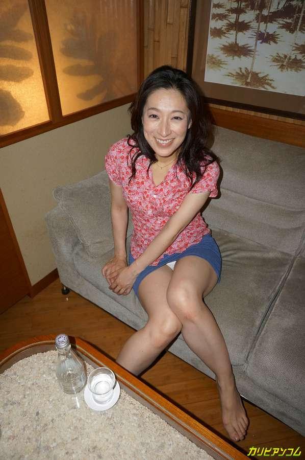 Marina Matsumoto Feet