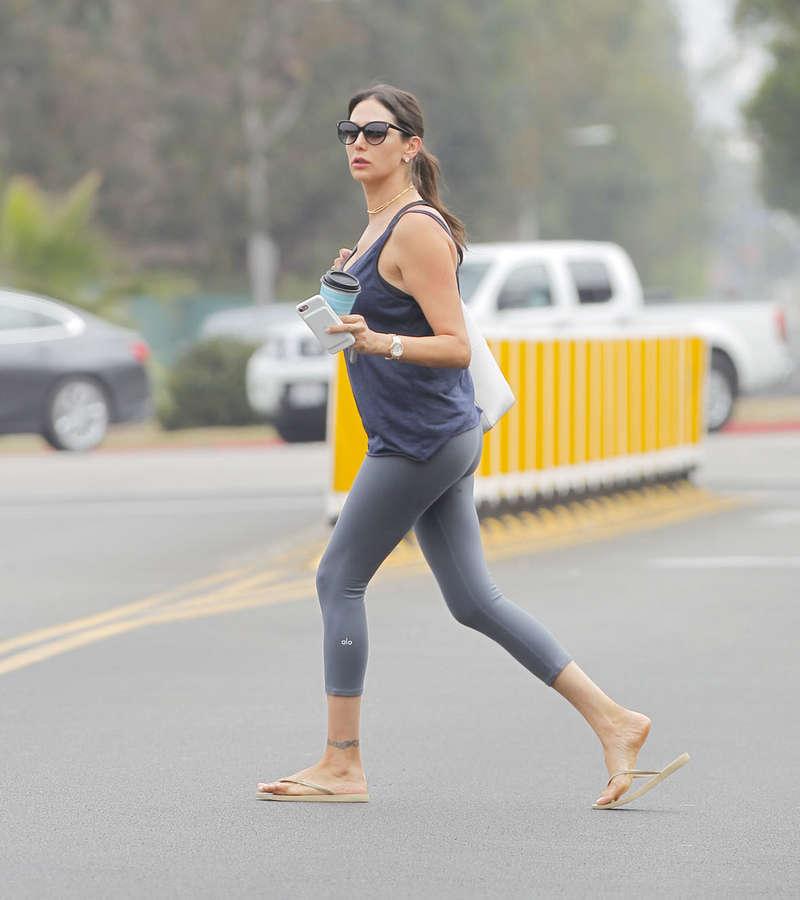 Lauren Silverman Feet
