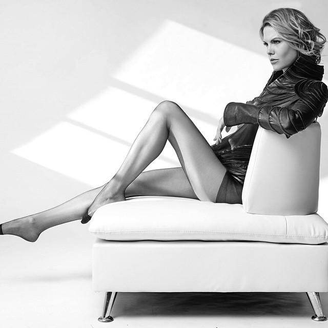 Mariana Klaveno Feet
