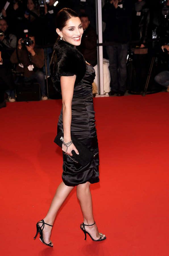 Caterina Murino Feet