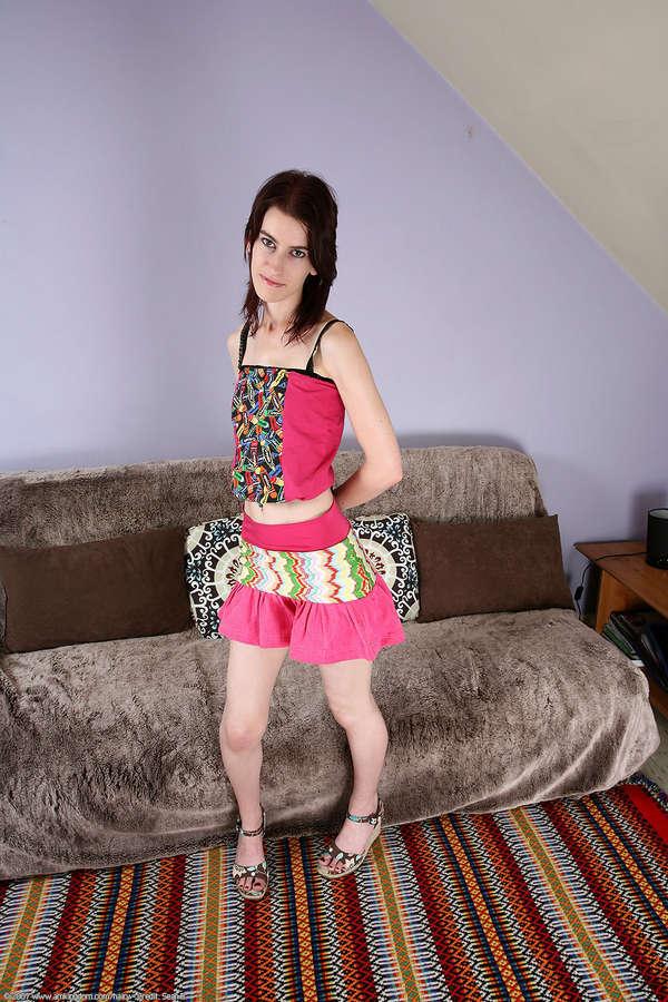 Katie Daze Feet