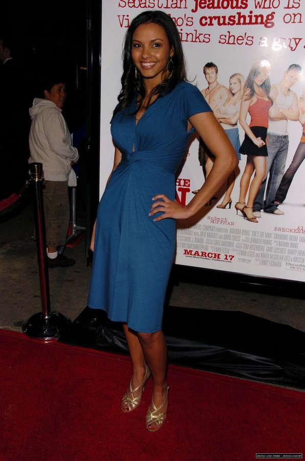 Jessica Lucas Feet