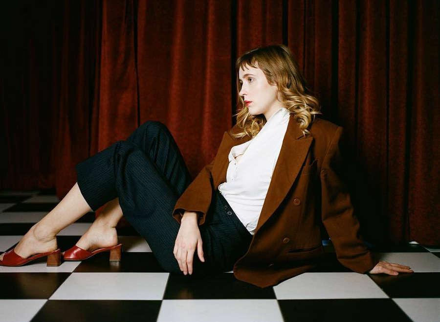 Naomi Greene Feet