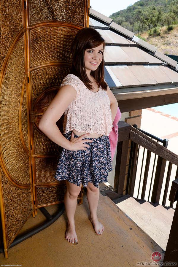 Alison Rey Feet