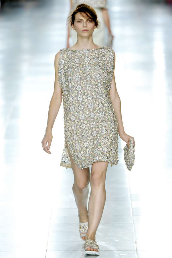Karlina Caune Feet