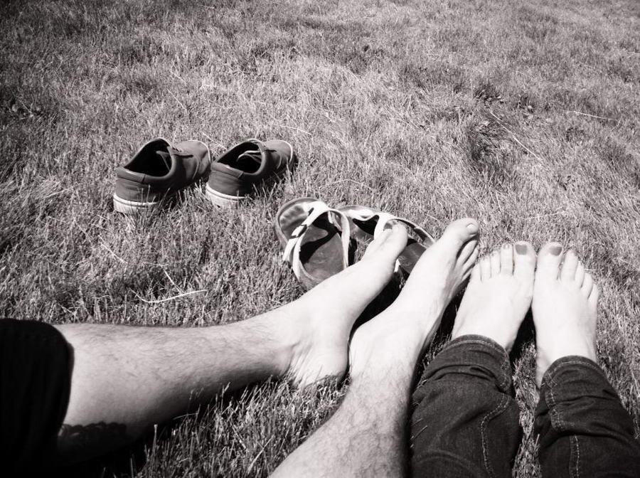 Veronika Sztopa Feet