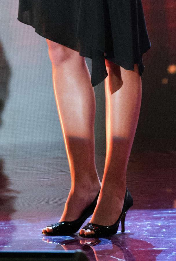 Andrea Hlavackova Feet
