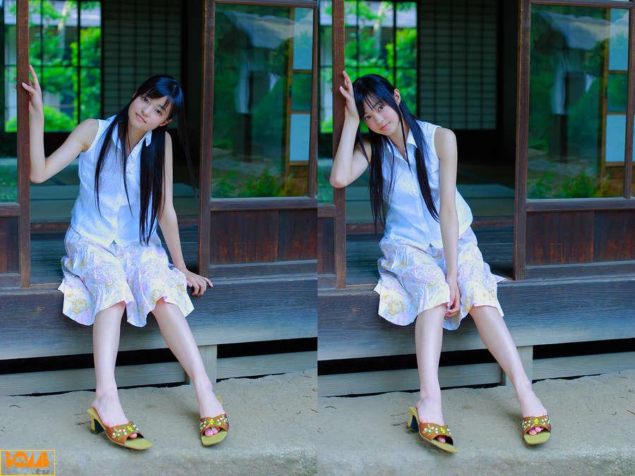 Ryoko Kobayashi Feet