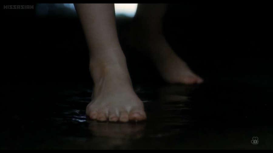 Keiko Kitagawa Feet