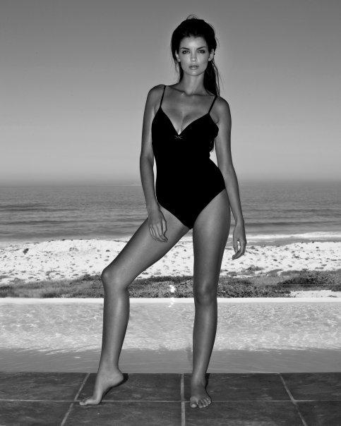 Natasha Barnard Feet