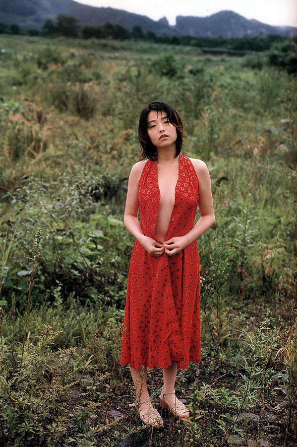 Azumi Kawashima Feet