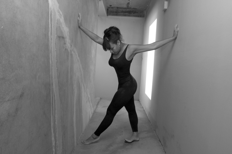 JoAnna Rhambo Feet