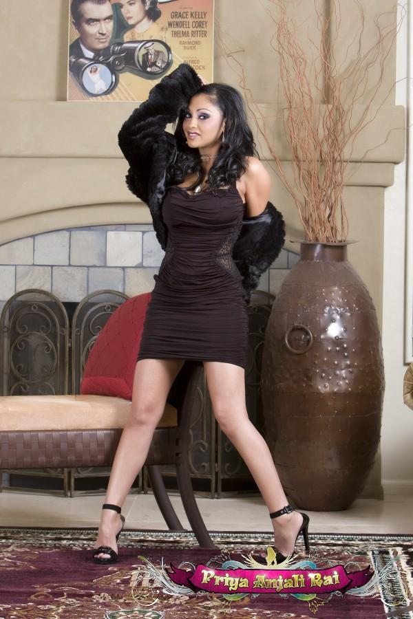 Priya Rai Feet