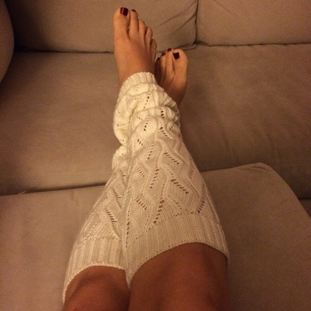 Sachie Alessio Feet