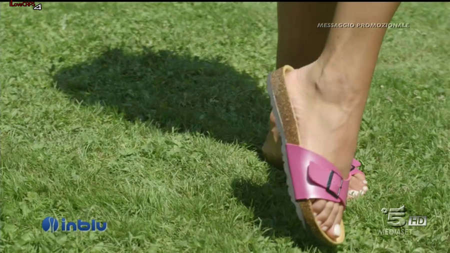 Alessia Reato Feet