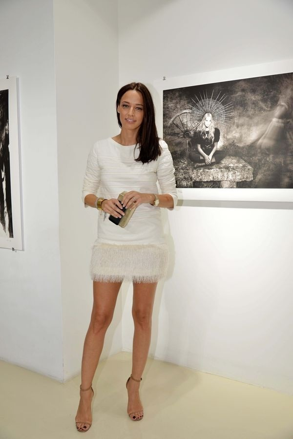 Andreea Raicu Feet