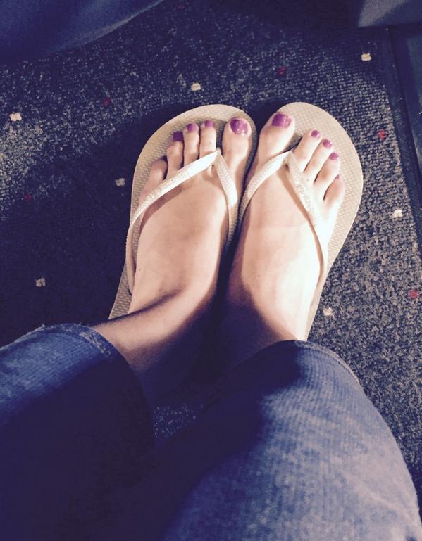 Dava Foxx Feet