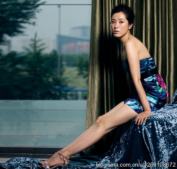 Li Zeng Feet