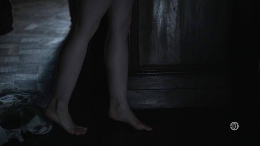 Norah Lehembre Feet