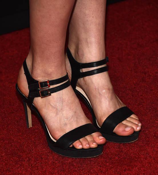 Viva Bianca Feet
