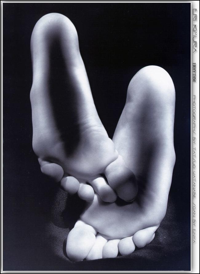 Eri Kimura Feet