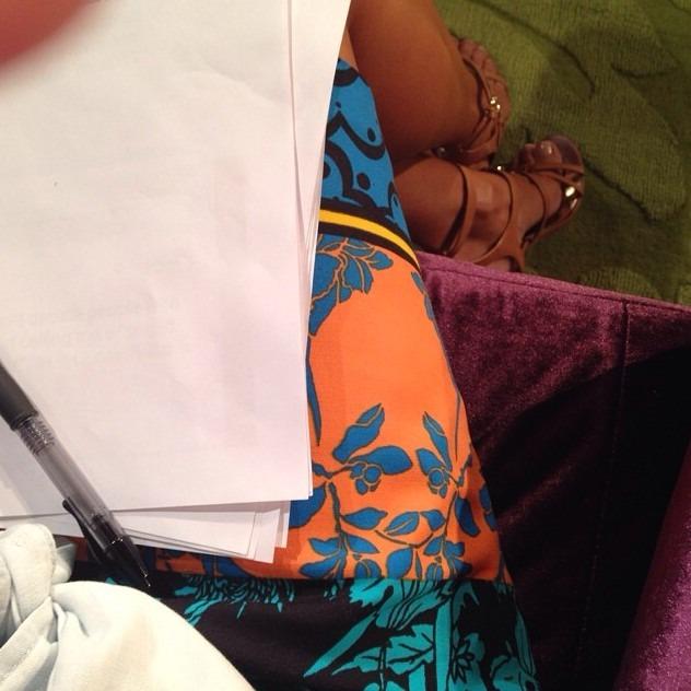 Dana Loesch Feet