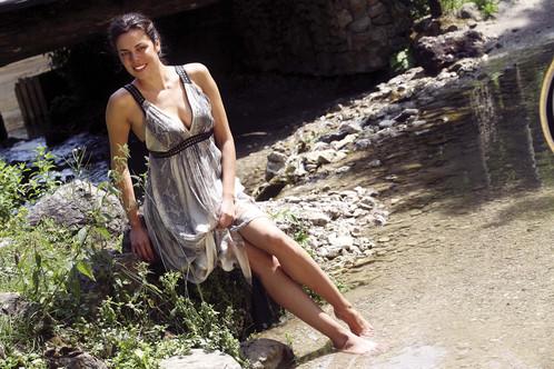 Katarina Radivojevic Feet