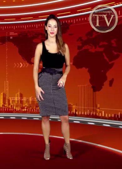 Susanna Dekker Feet