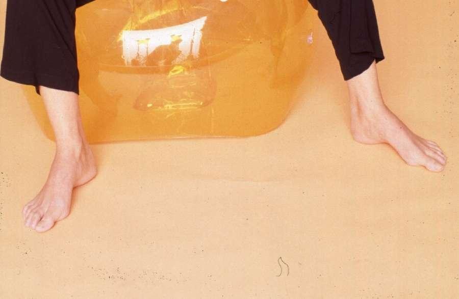 Maren Schumacher Feet