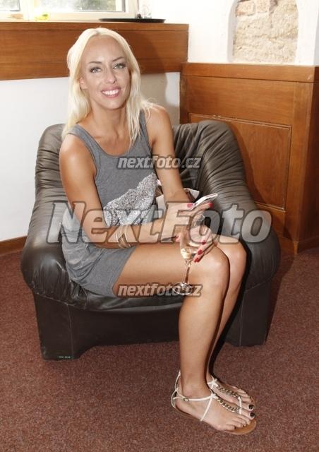 Katerina Matlova Feet