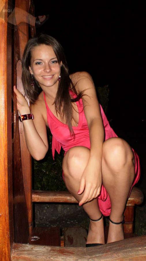 Eva Batyai Feet